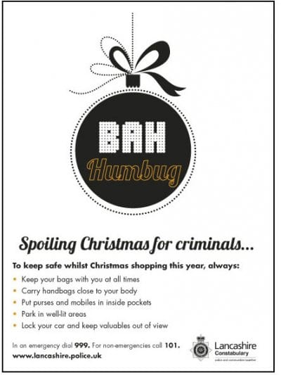 Home Safety at Christmas