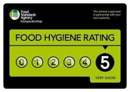 Food Hygiene Ratings