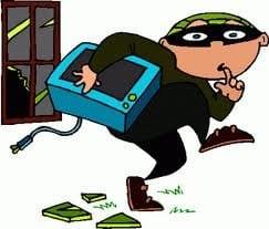 Keep Burglar Bill Out