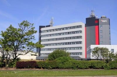 Blackpool and the Fylde College Bispham Campus