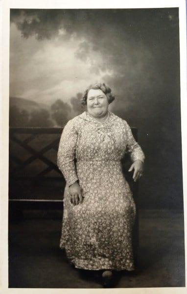 Grandma Bishop
