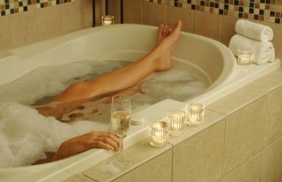 When is a Bath not a Bath