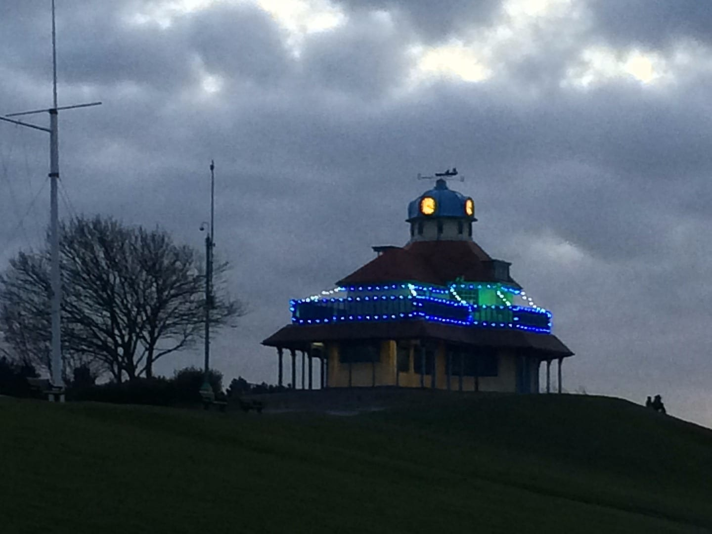 Fleetwood Festive Lights