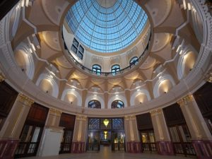 Winter Gardens Guided Tours