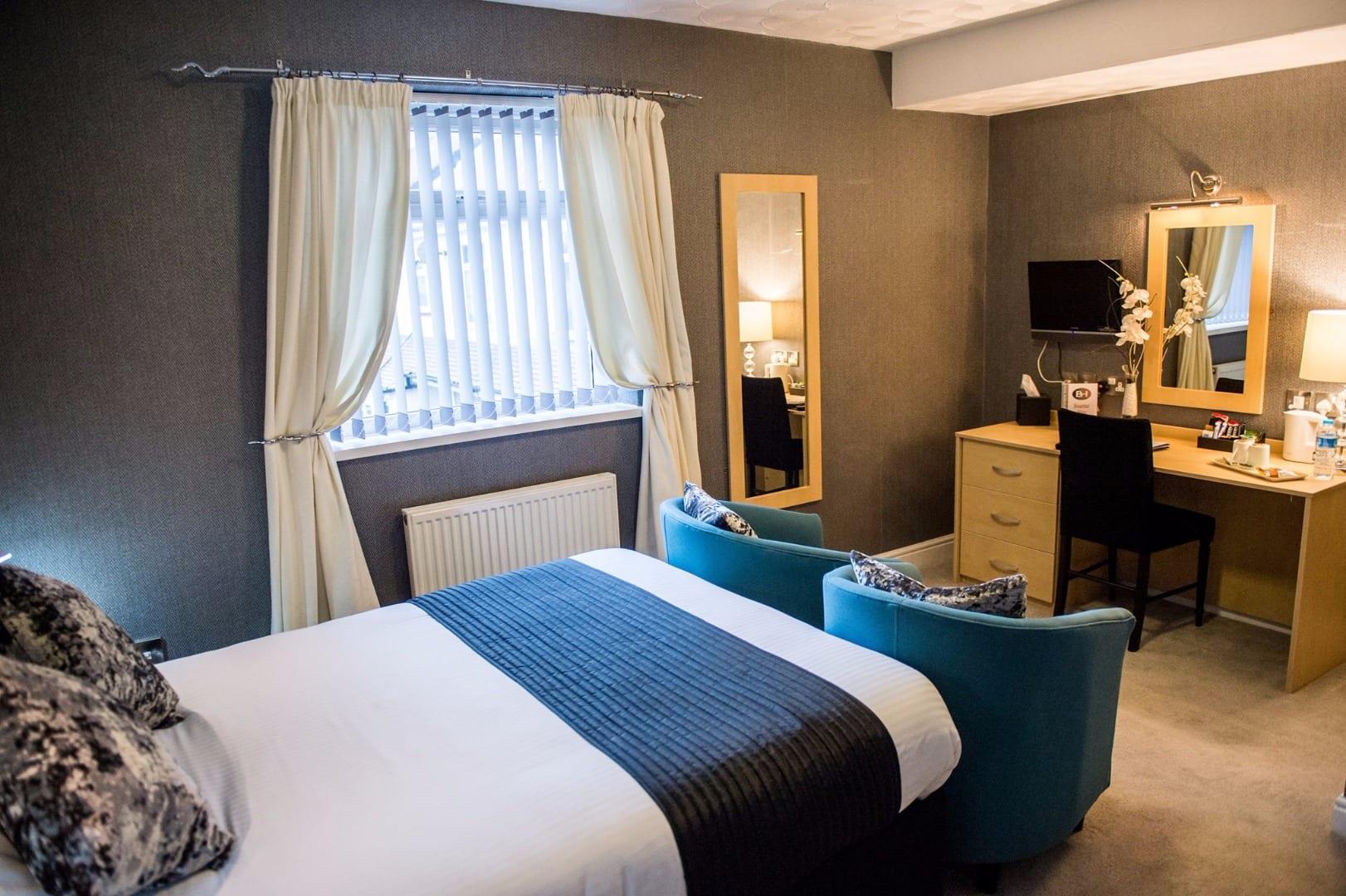 Briardene Hotel Cleveleys