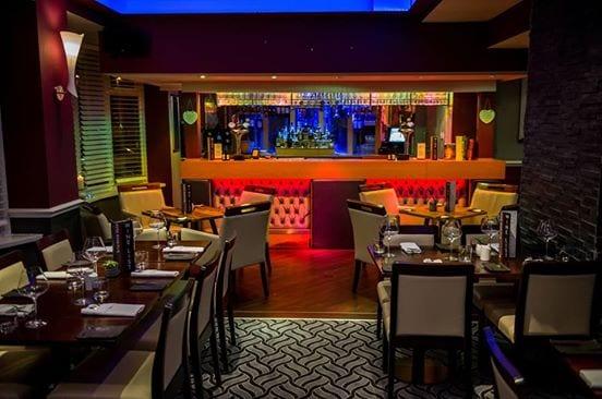 Briardene Hotel Restaurant
