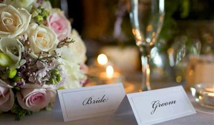 Weddings at the Briardene Hotel