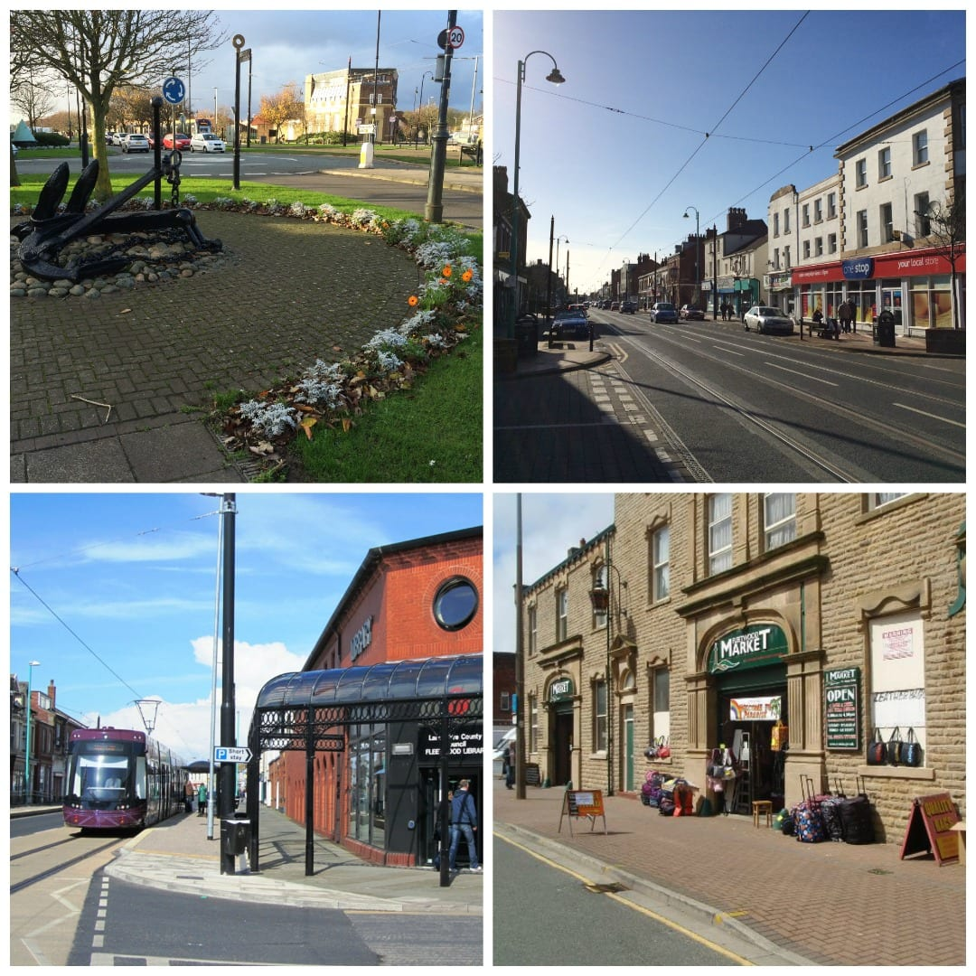 Fleetwood Town Centre