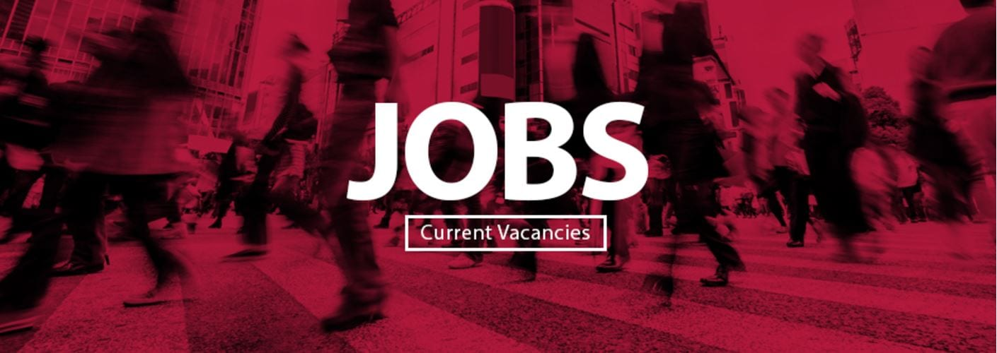 Job vacancies at Blackpool and the Fylde College