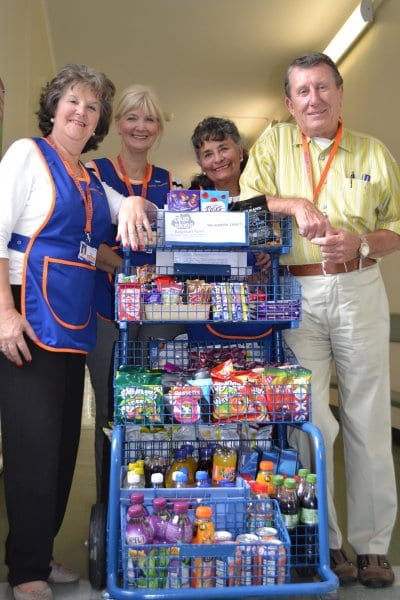 Call for Trolley Volunteers
