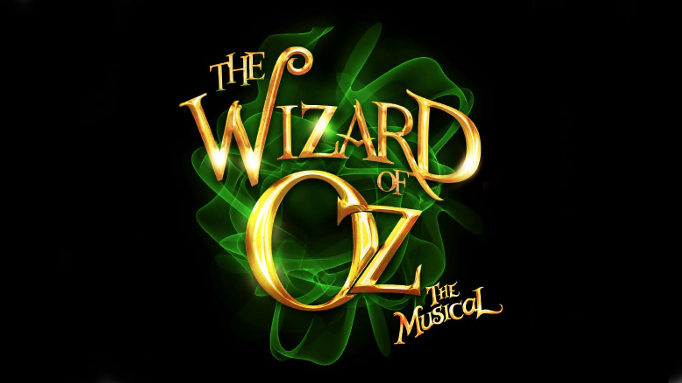 The Wizard of Oz at Blackpool Winter Gardens