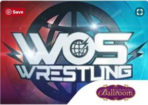 WOS Wrestling at Blackpool Tower