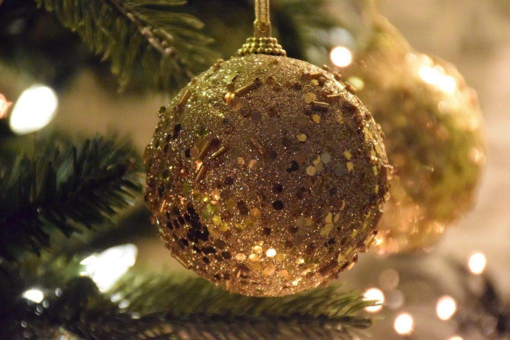 Festive Season at the Briardene Hotel Cleveleys