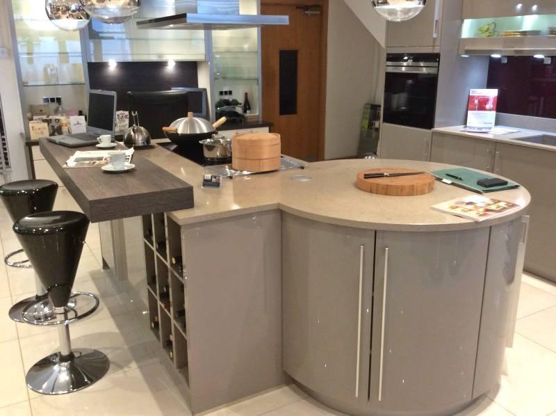 Robert Pallant Designs Showroom