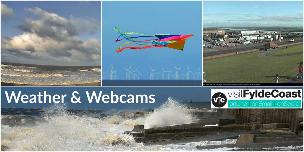 Weather and Webcams