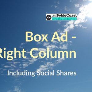 Box Advert - Right Column