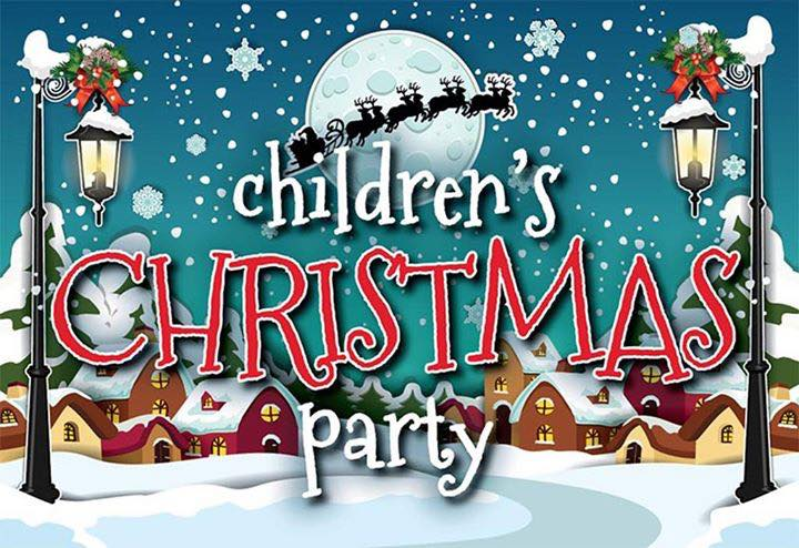 Bounce Play Centre Christmas Party