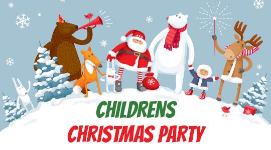 Toddlers Christmas Party at Bounce Play Centre