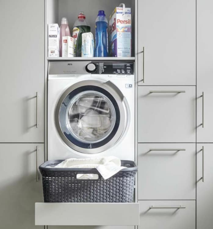 Utility room from Robert Pallant Designs